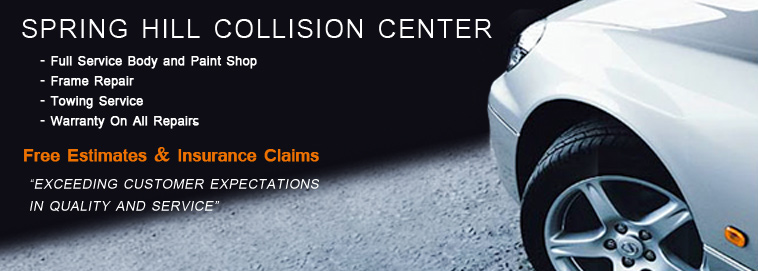 Spring Hill Collision Center